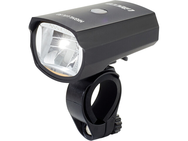 Litecco Highlux.50 Front Light black